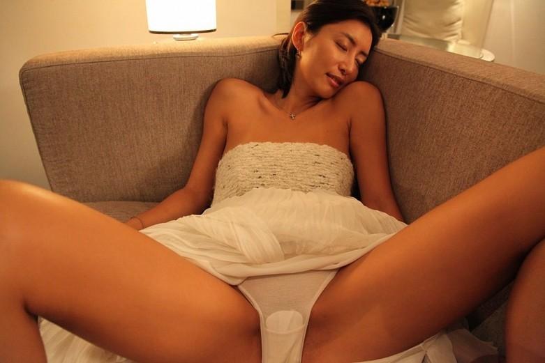 Leaked naked photos of Han Sung Joo (18+) 4