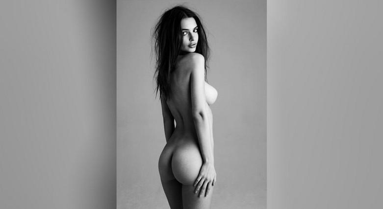 Η Emily Ratajkowski γυμνή! 6