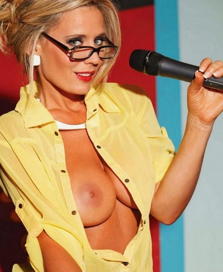 Rocio Marengo - Latin Actress Naked in Playboy Argentina 2