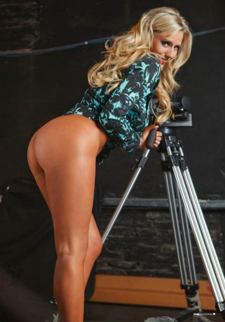 Rocio Marengo - Latin Actress Naked in Playboy Argentina 15