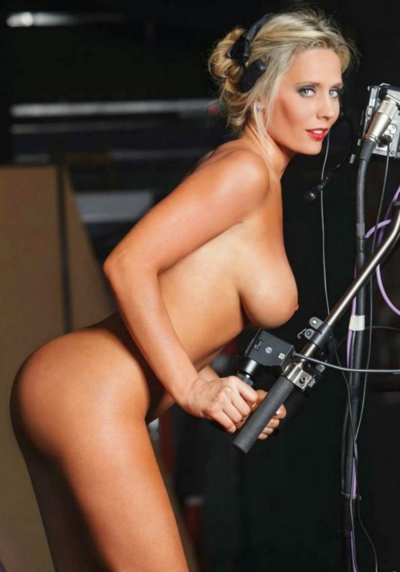 Rocio Marengo - Latin Actress Naked in Playboy Argentina 17