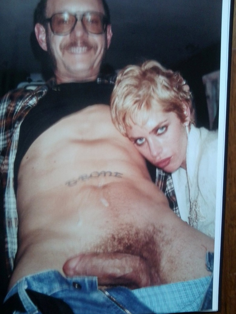 Leaked nude photos of Minerva Portillo and Terry Richardson. 27