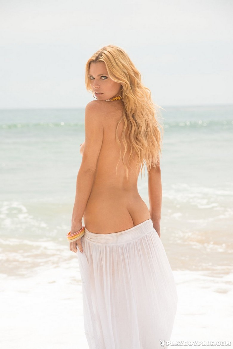 Sophie Monk - Hot Naked Photoshoot for Playboy! (32 pics) 5