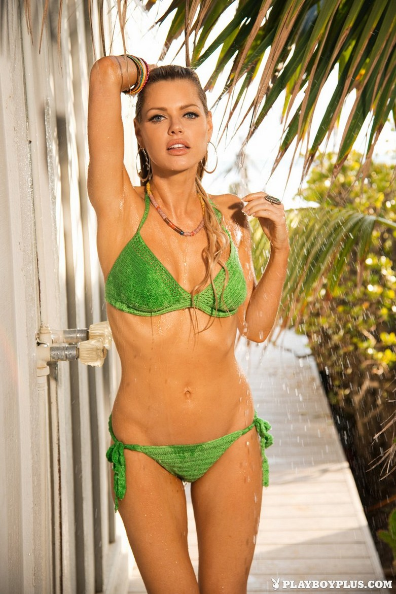 Sophie Monk - Hot Naked Photoshoot for Playboy! (32 pics) 11