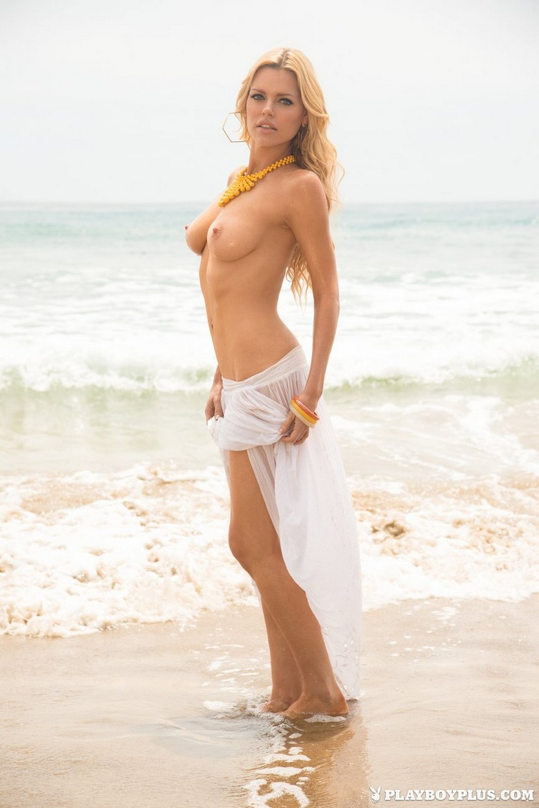Sophie Monk - Hot Naked Photoshoot for Playboy! (32 pics) 16