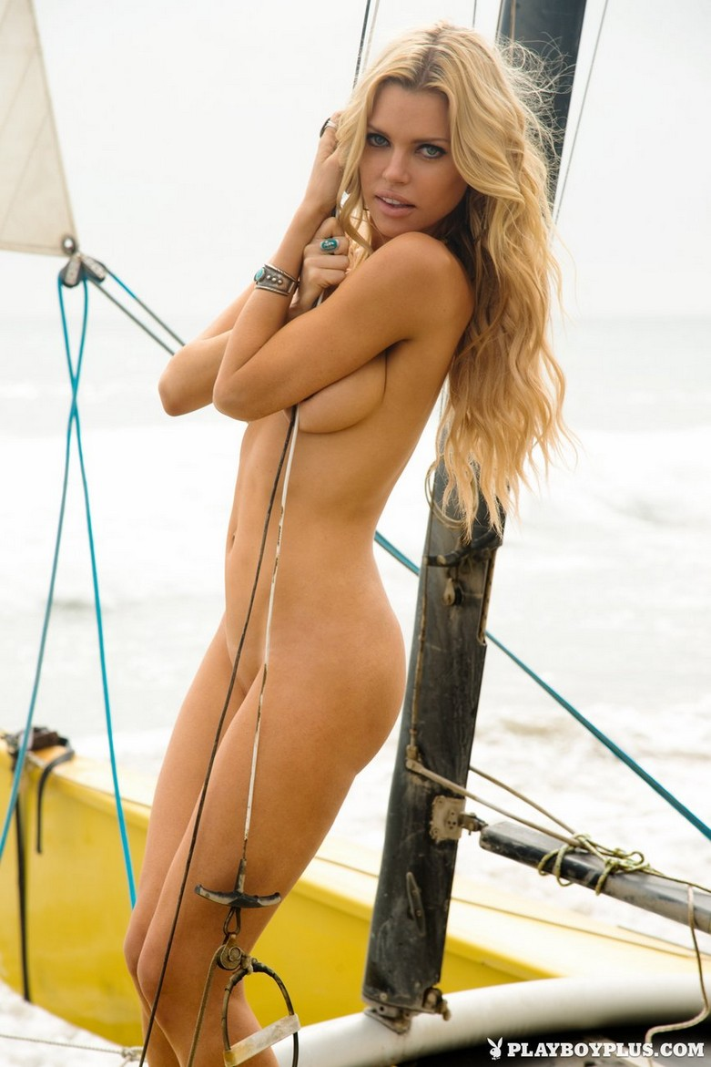 Sophie Monk - Hot Naked Photoshoot for Playboy! (32 pics) 19