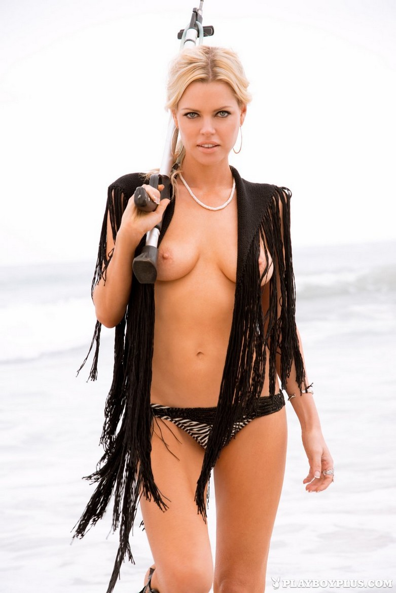 Sophie Monk - Hot Naked Photoshoot for Playboy! (32 pics) 26