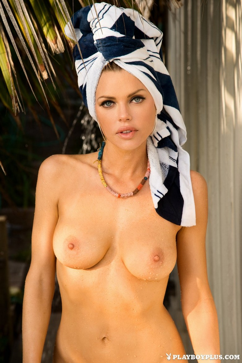Sophie Monk - Hot Naked Photoshoot for Playboy! (32 pics) 27