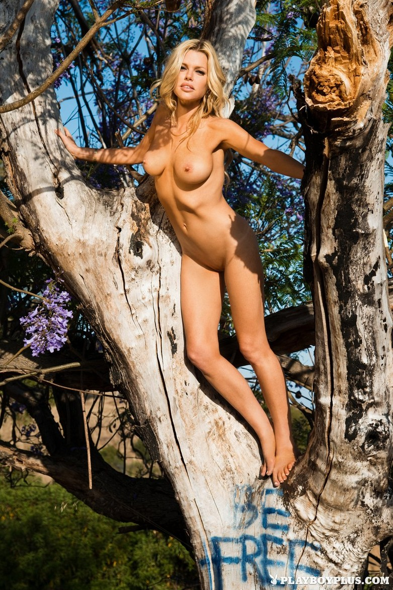 Sophie Monk - Hot Naked Photoshoot for Playboy! (32 pics) 32