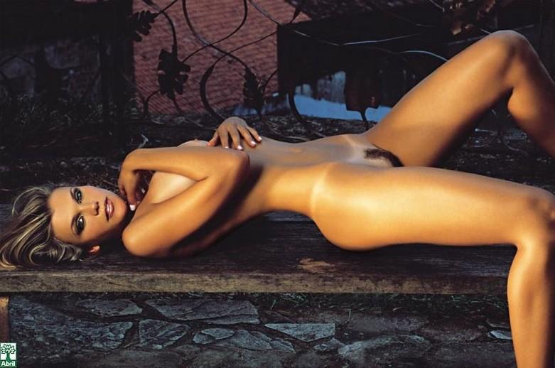 Daniela Cecconello - Brazilian Goddess Naked! 10