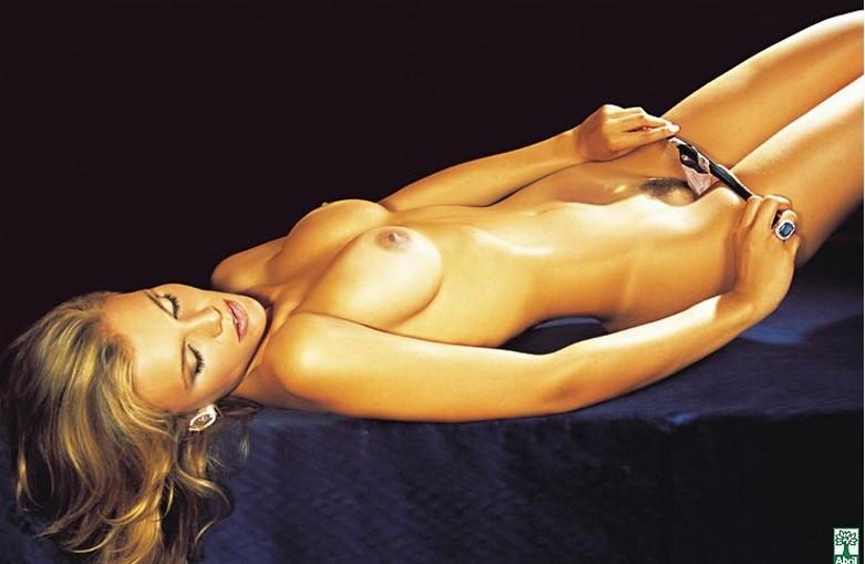 Daniela Cecconello - Brazilian Goddess Naked! 18