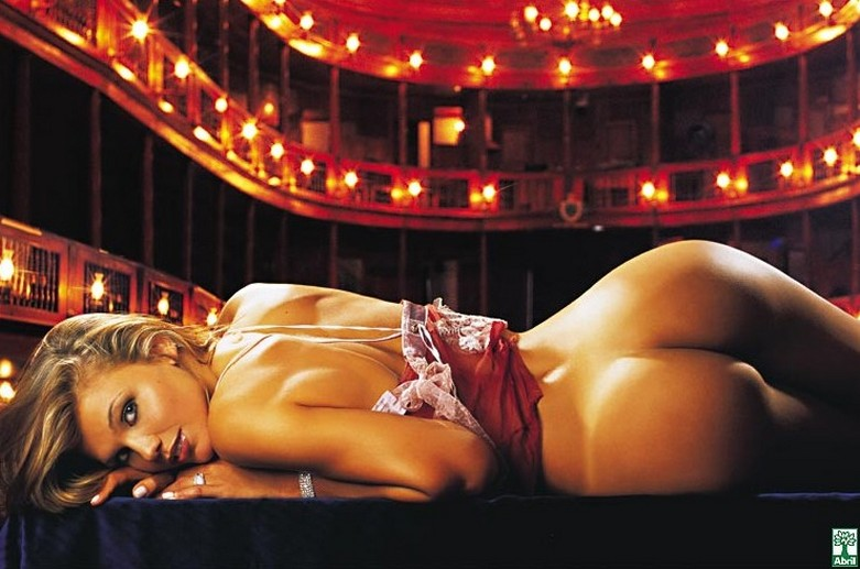 Daniela Cecconello - Brazilian Goddess Naked! 23