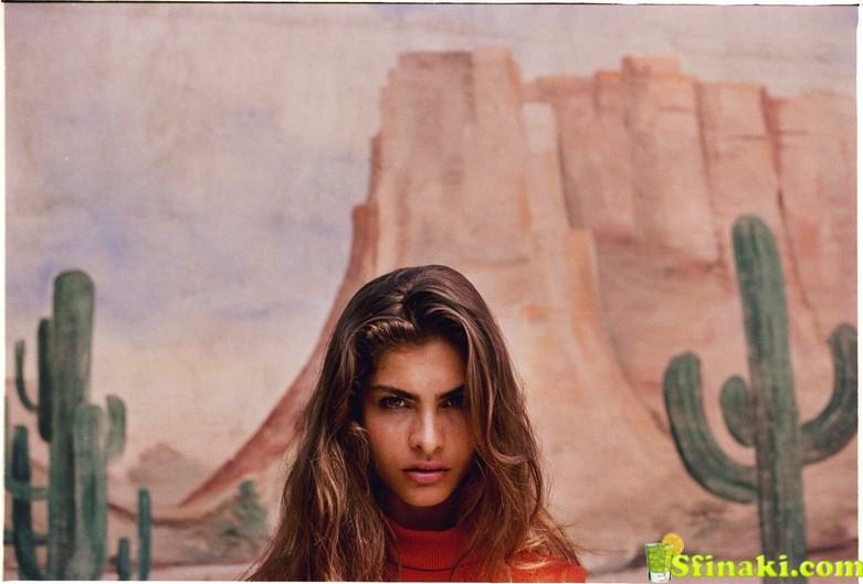 Carolina Melo Naked 6