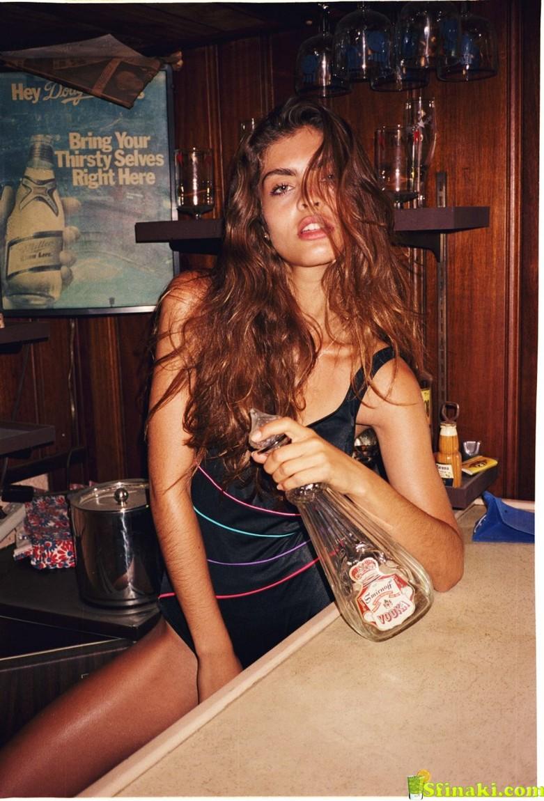 Carolina Melo Naked 10