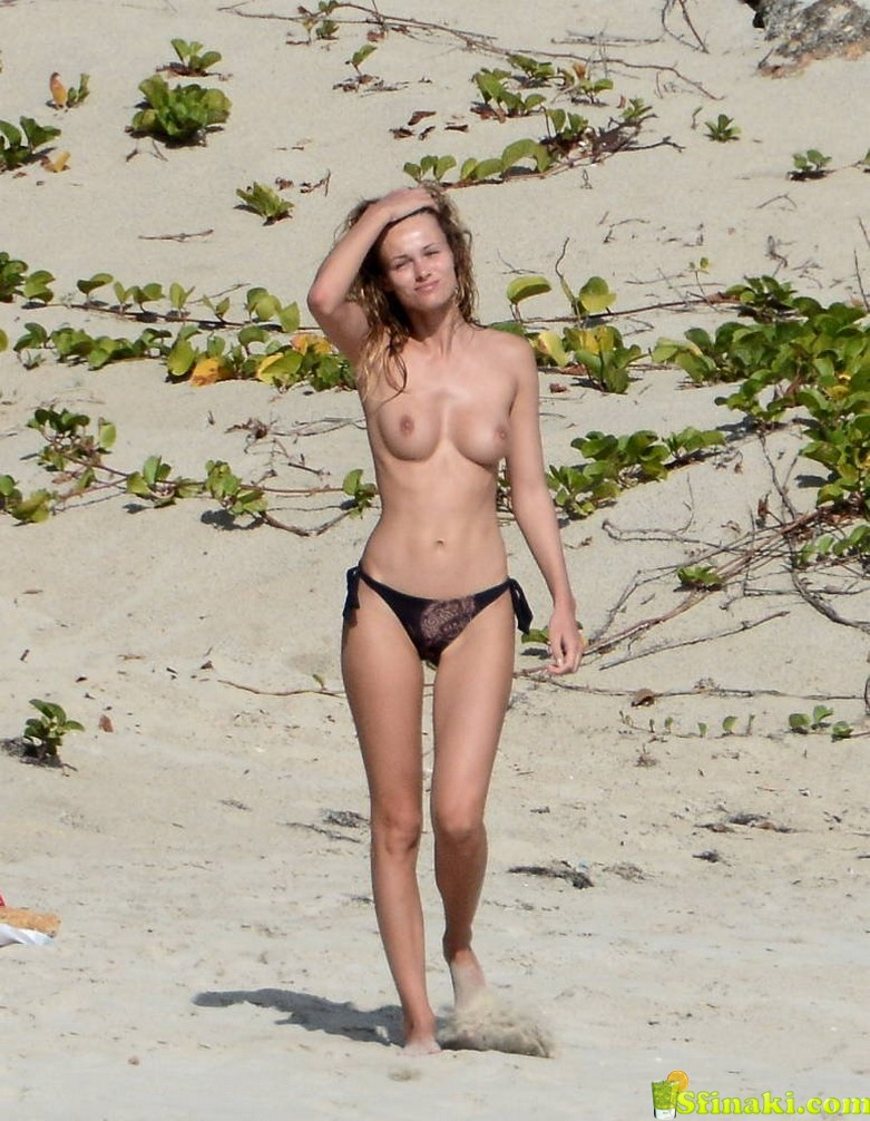 Edita Vilkeviciute Naked 8