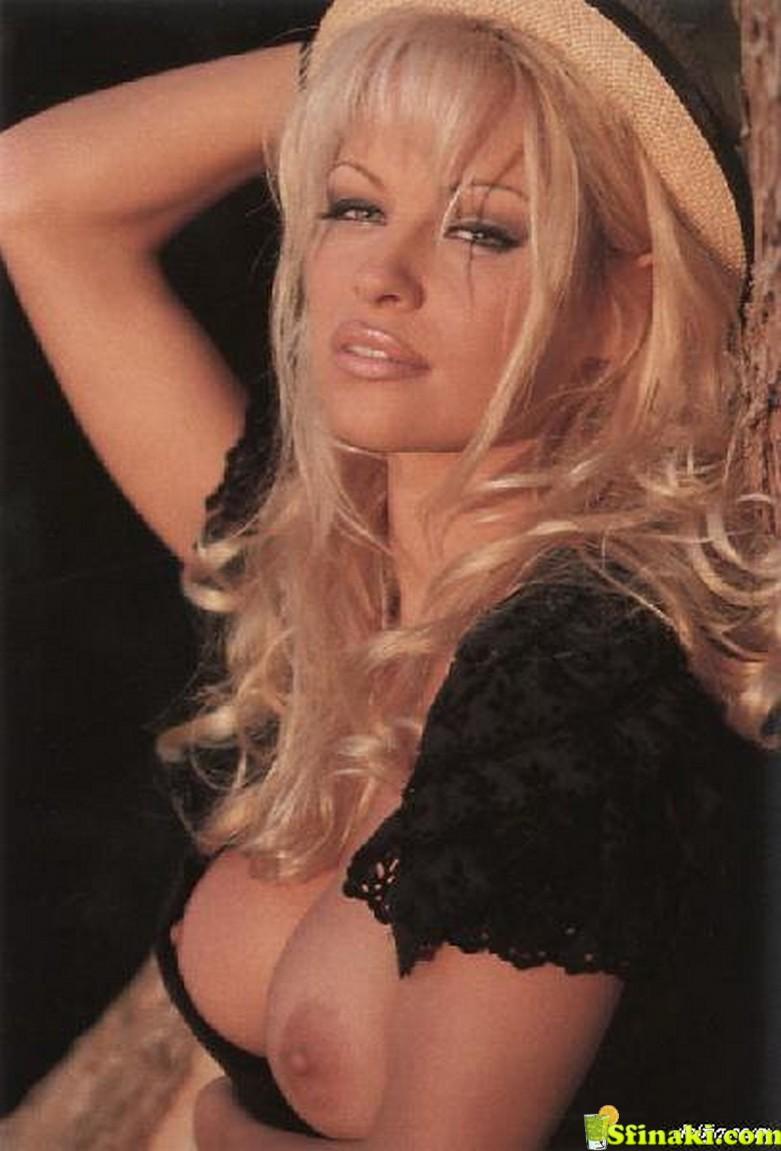 Pamela Anderson Naked 15