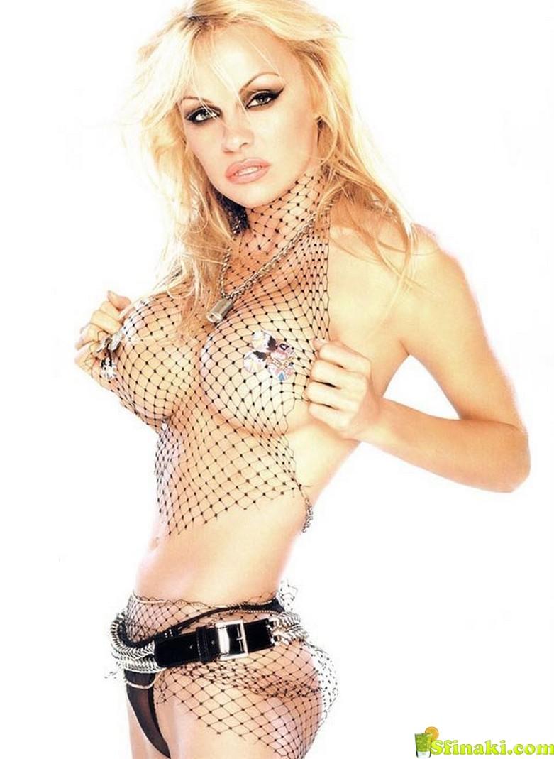 Pamela Anderson Naked 46