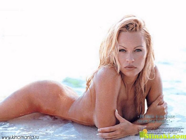 Pamela Anderson Naked 60
