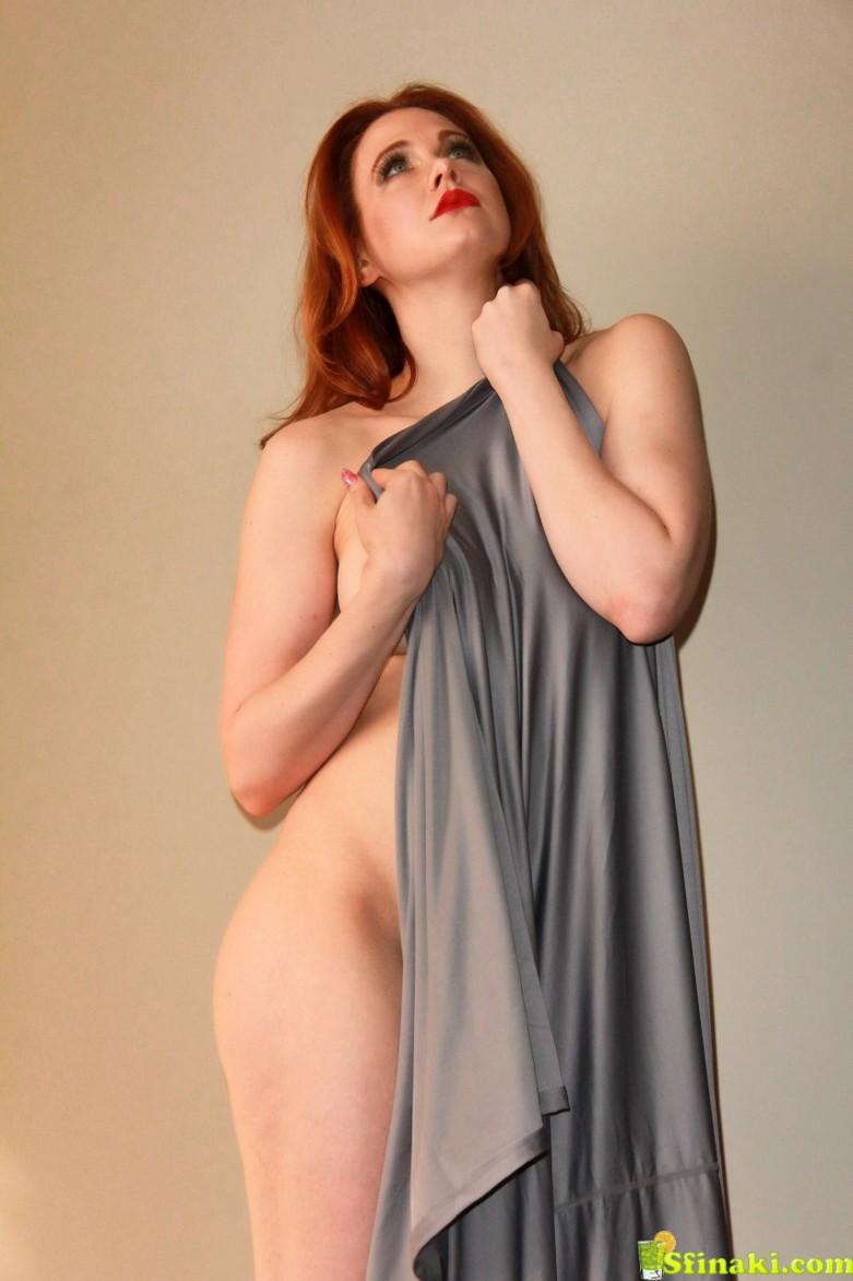 Maitland Ward Naked 49