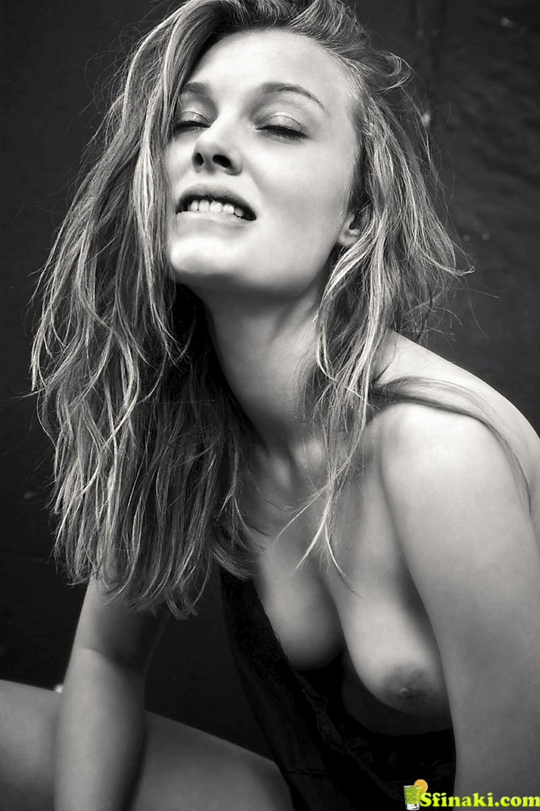 Esther Cronin Topless 3