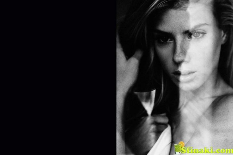 Charlotte McKinney Naked 6