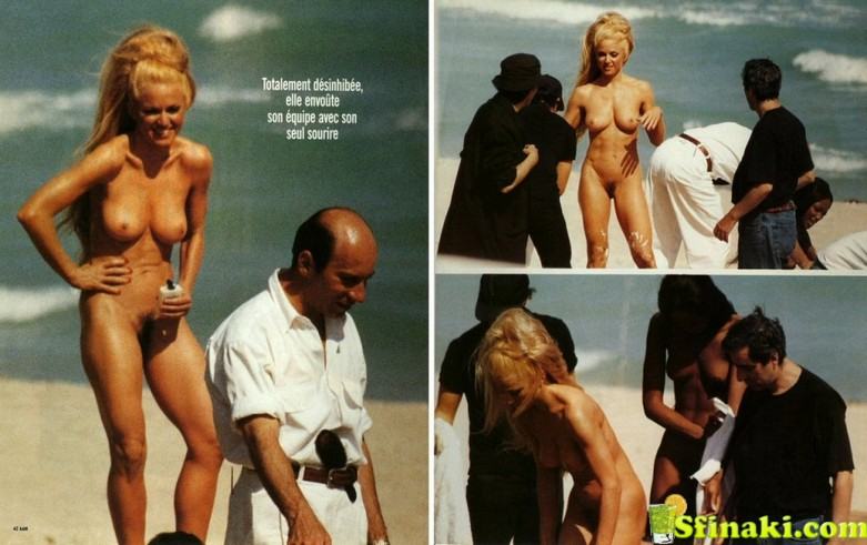 Madonna Young Naked 30