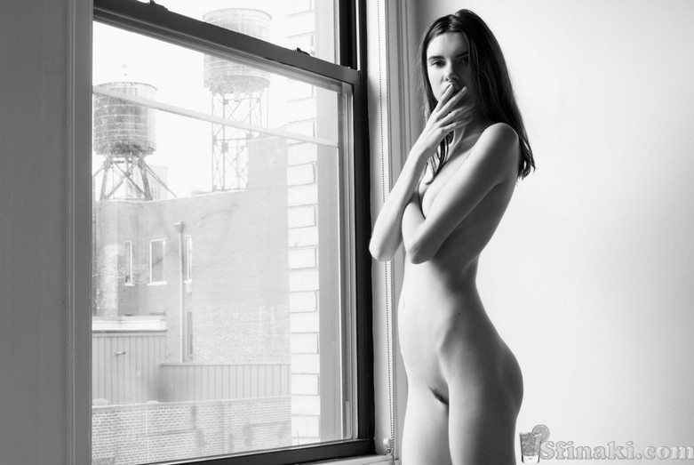 Sally Paton Naked 1