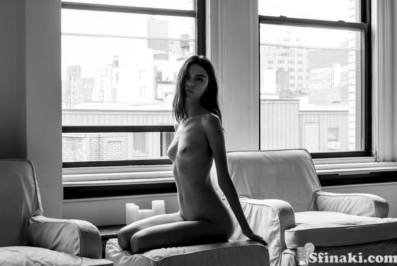 Sally Paton Naked 3