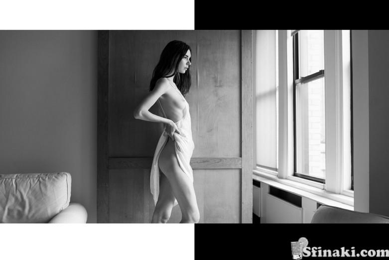 Sally Paton Naked 8