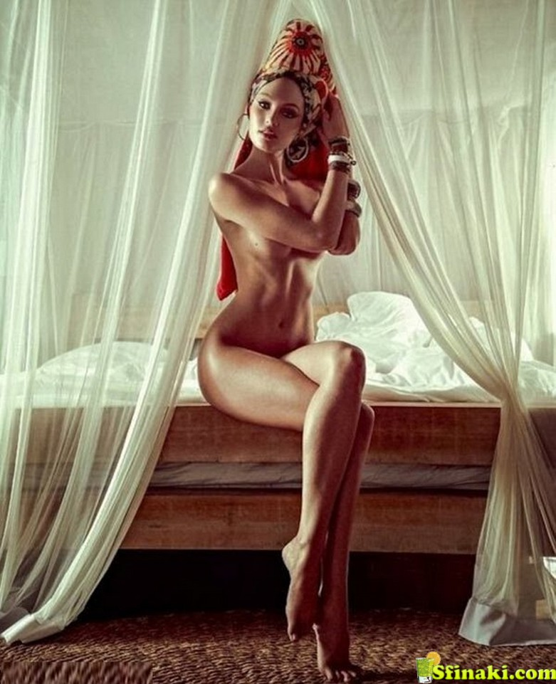 The Ultimate Candice Swanepoel Nude Photo Compilation 3