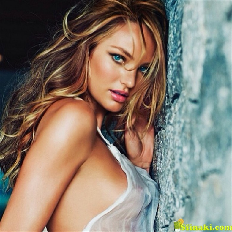 The Ultimate Candice Swanepoel Nude Photo Compilation 17