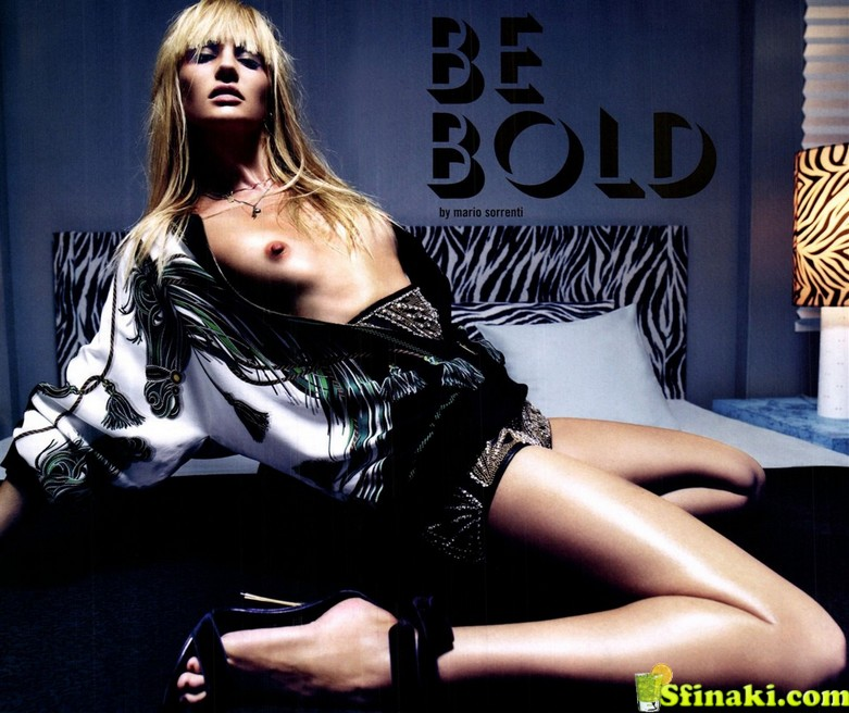 The Ultimate Candice Swanepoel Nude Photo Compilation 39