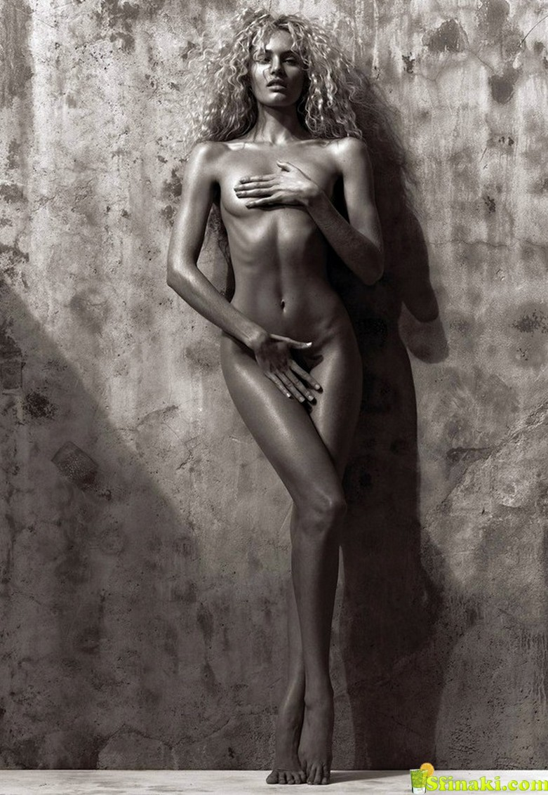 The Ultimate Candice Swanepoel Nude Photo Compilation 42