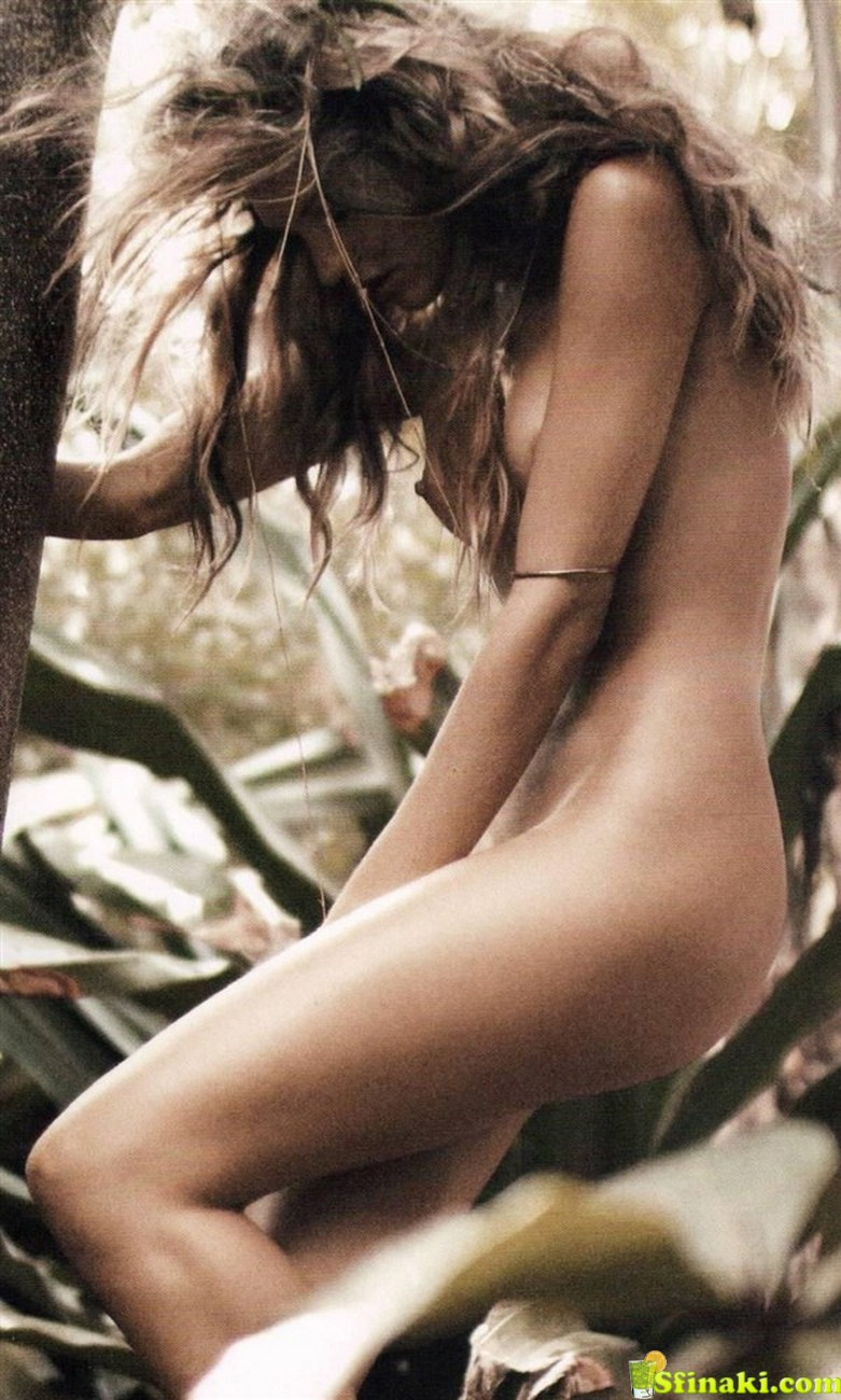 The Ultimate Candice Swanepoel Nude Photo Compilation 45