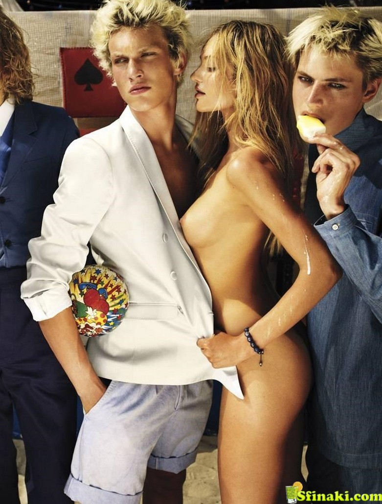 The Ultimate Candice Swanepoel Nude Photo Compilation 53