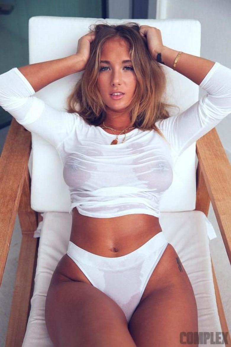 Niyke heaton video porno Niykee Heaton Topless 3x Wtf Is Thefappening