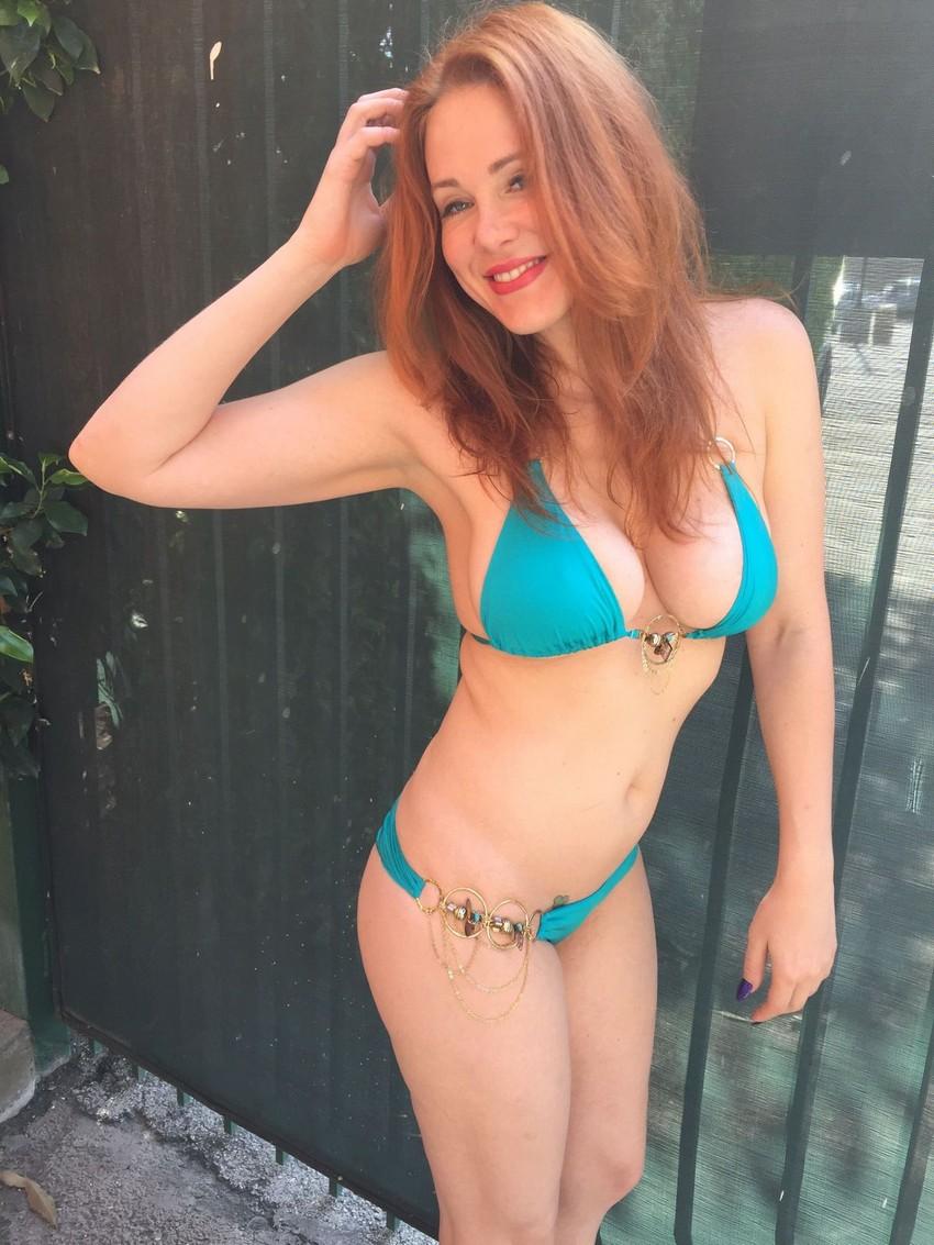Maitland Ward in Bikini 4