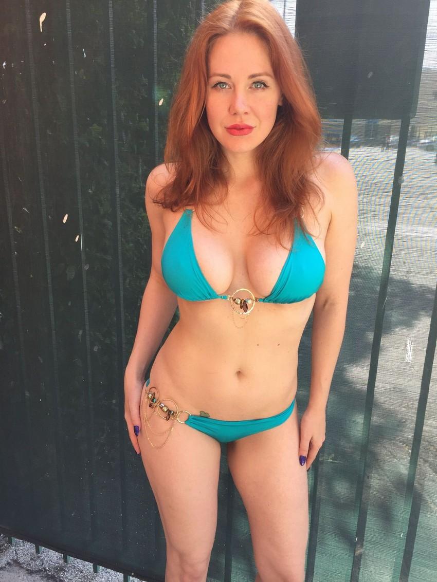 Maitland Ward in Bikini 5
