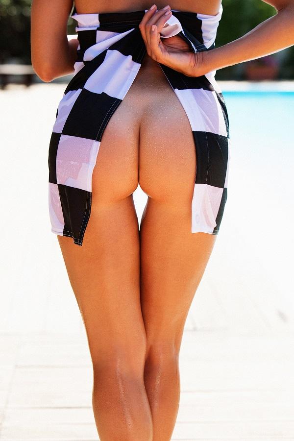 Sarah Valentina Winkhaus - Formula One Sports Expert Naked in Playboy (30 pics) 20