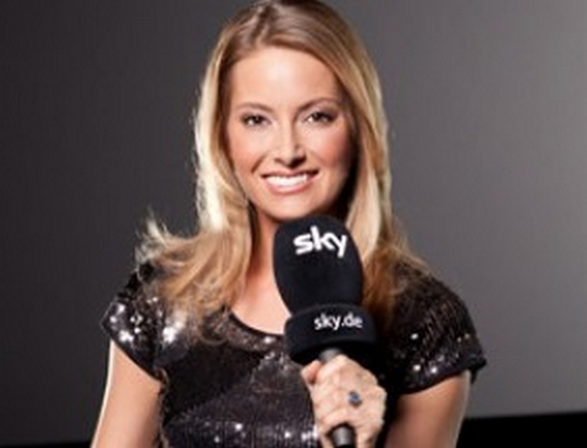 Sarah Valentina Winkhaus - Formula One Sports Expert Naked in Playboy (30 pics) 51