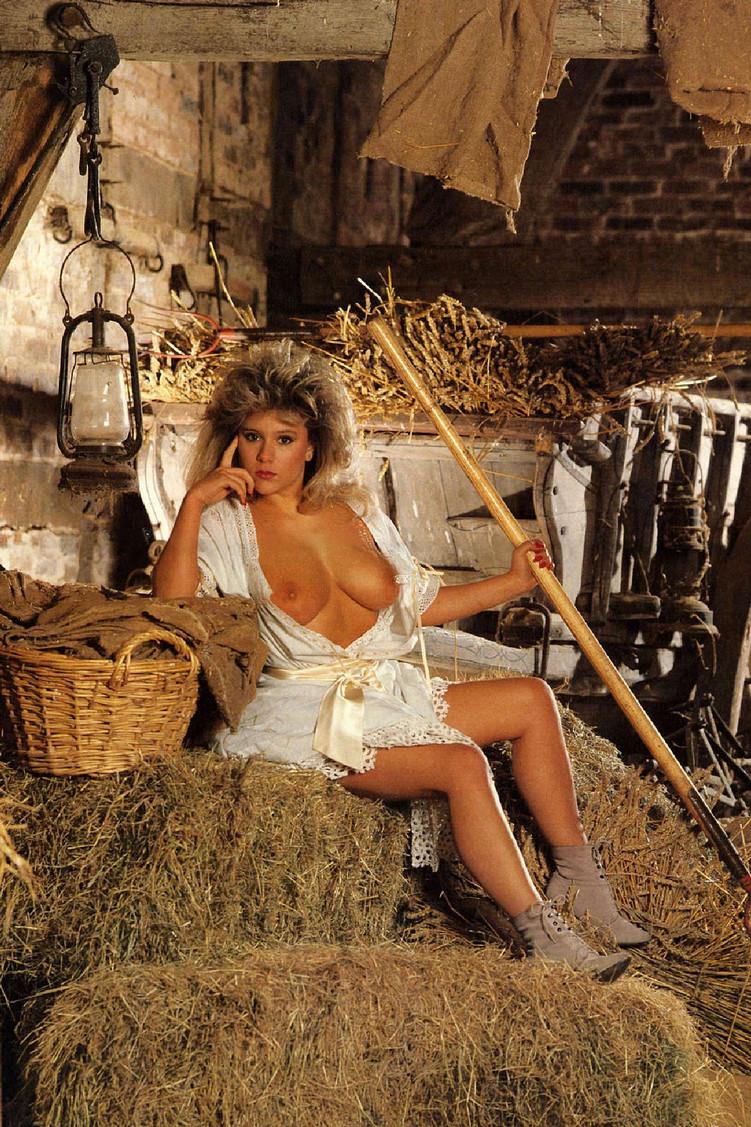 Samantha Fox – Nudes Mega Pack 84