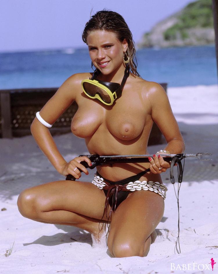 Samantha Fox – Nudes Mega Pack 123