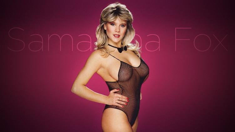 Samantha Fox – Nudes Mega Pack 135