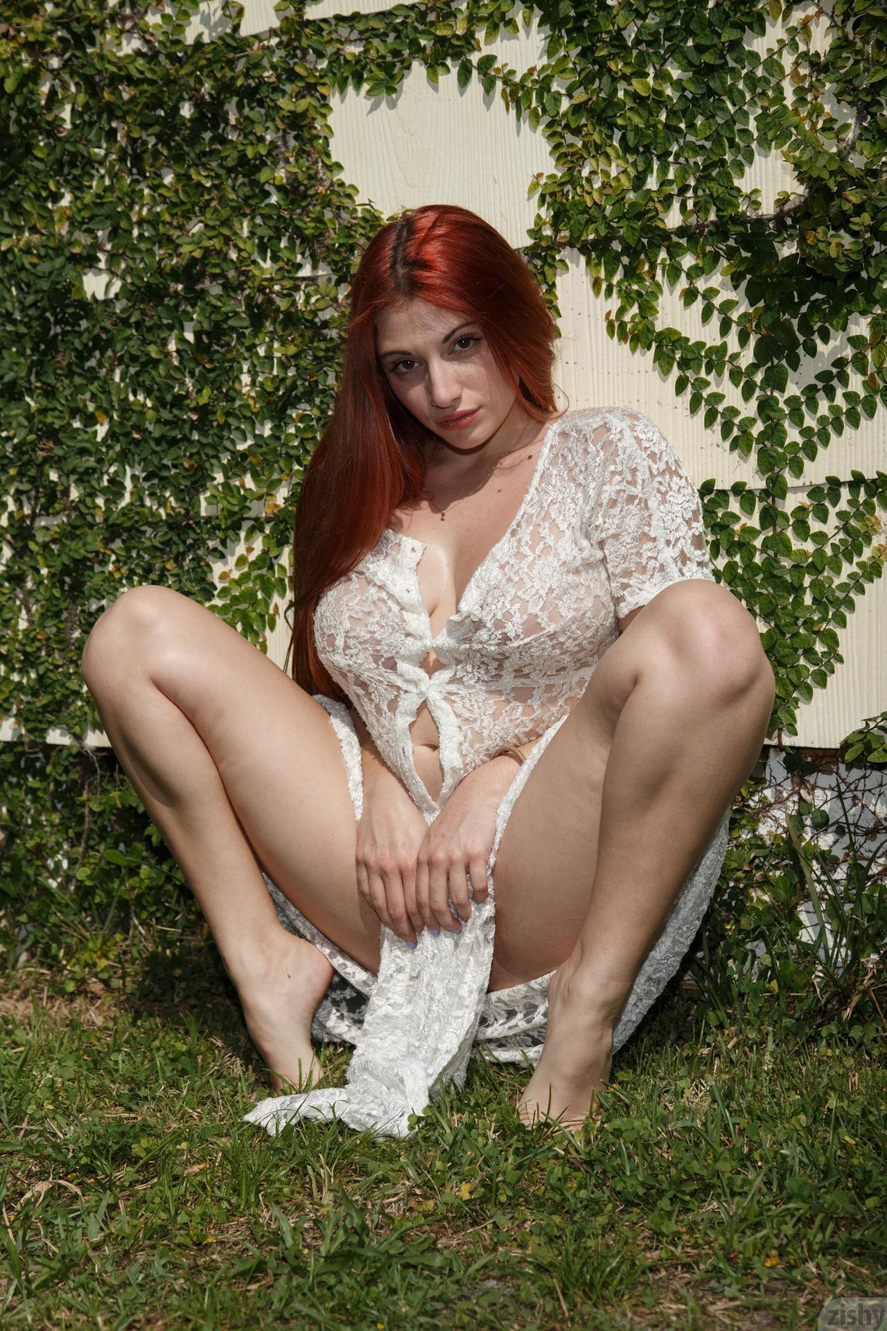 Gina Rosini Gorgeous Goof 37