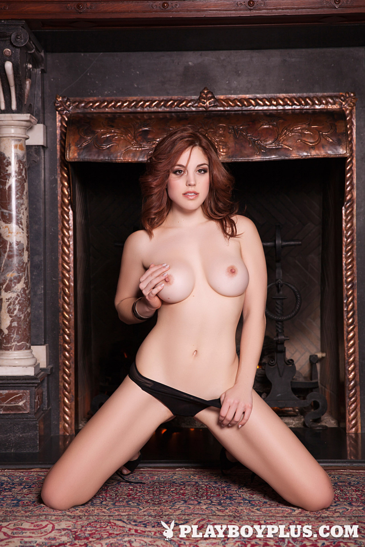 Molly Stewart Cybergirl Of The Month - July 2017 11