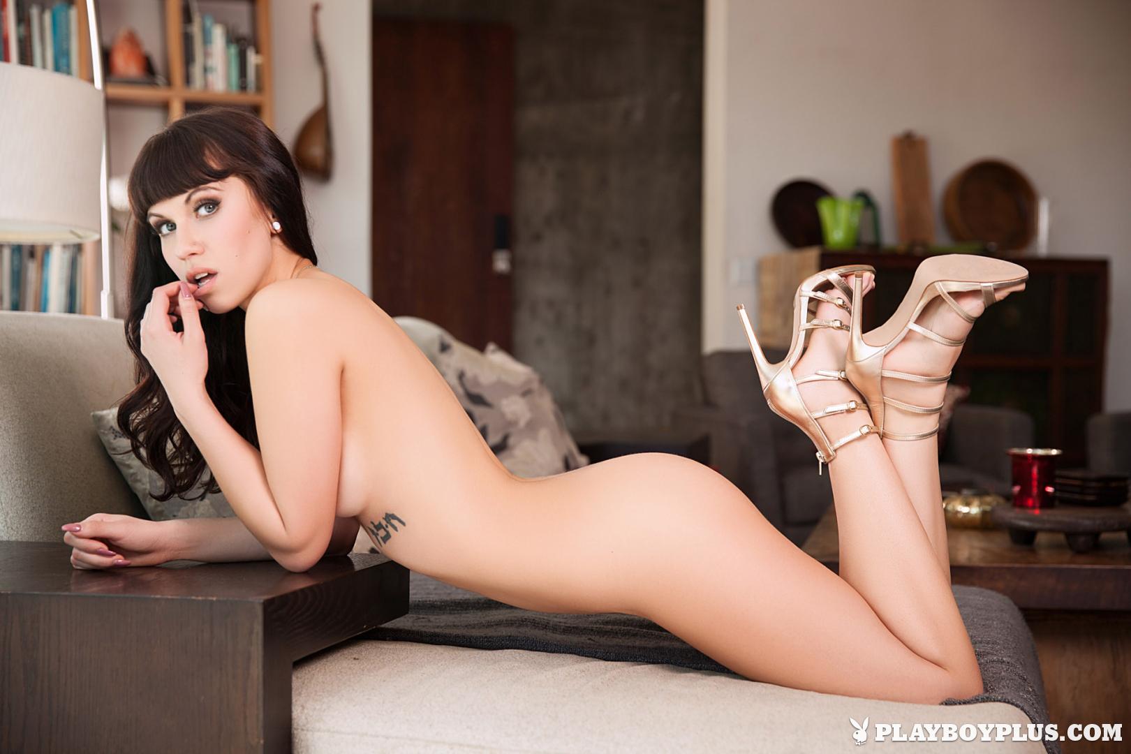 Justine Miller in Sweet Surrender - Playboy Plus 24