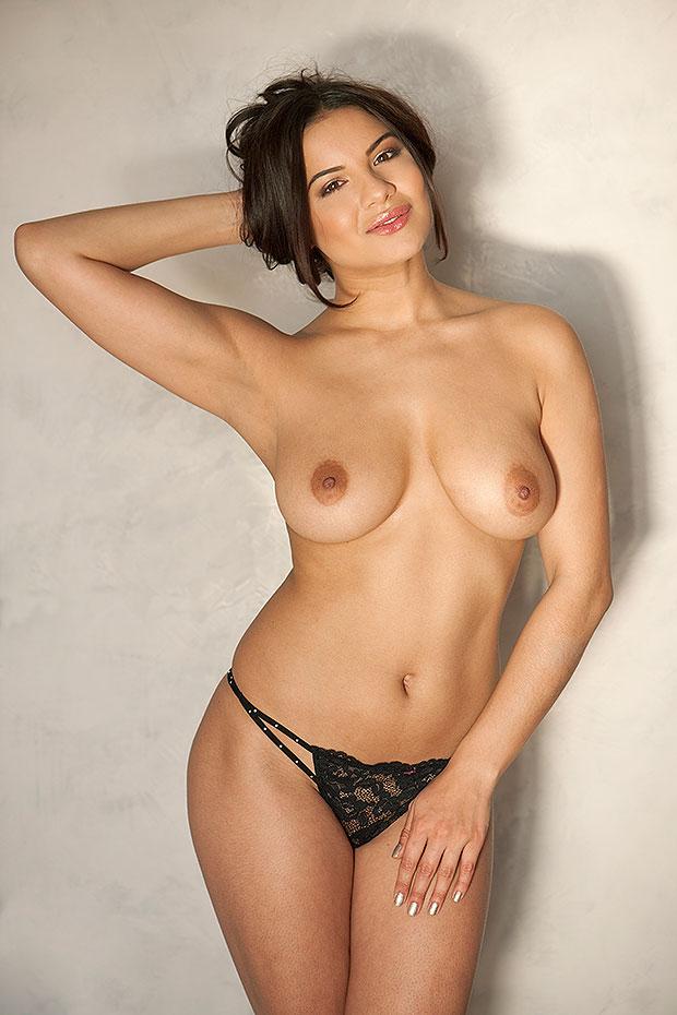 Lacey Banghard - English Glamour Model Naked Photos (52 pics) 2