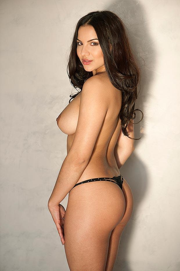 Lacey Banghard - English Glamour Model Naked Photos (52 pics) 5