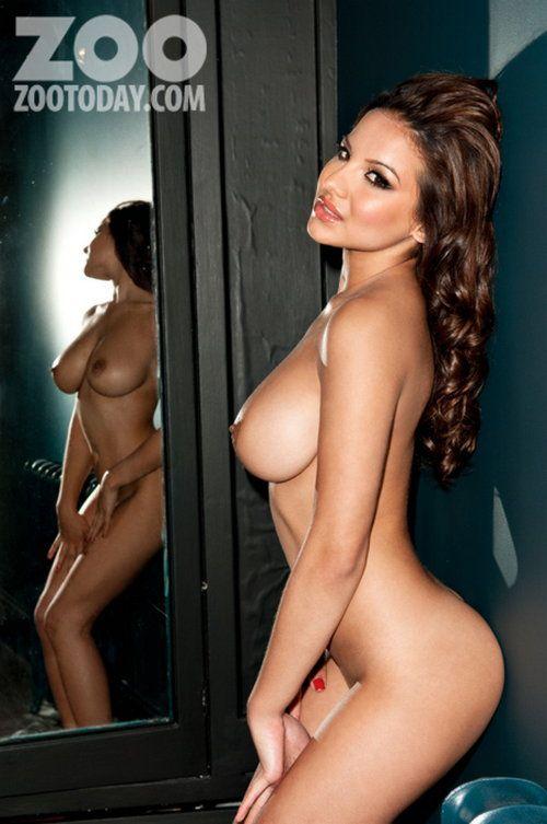Lacey Banghard - English Glamour Model Naked Photos (52 pics) 24
