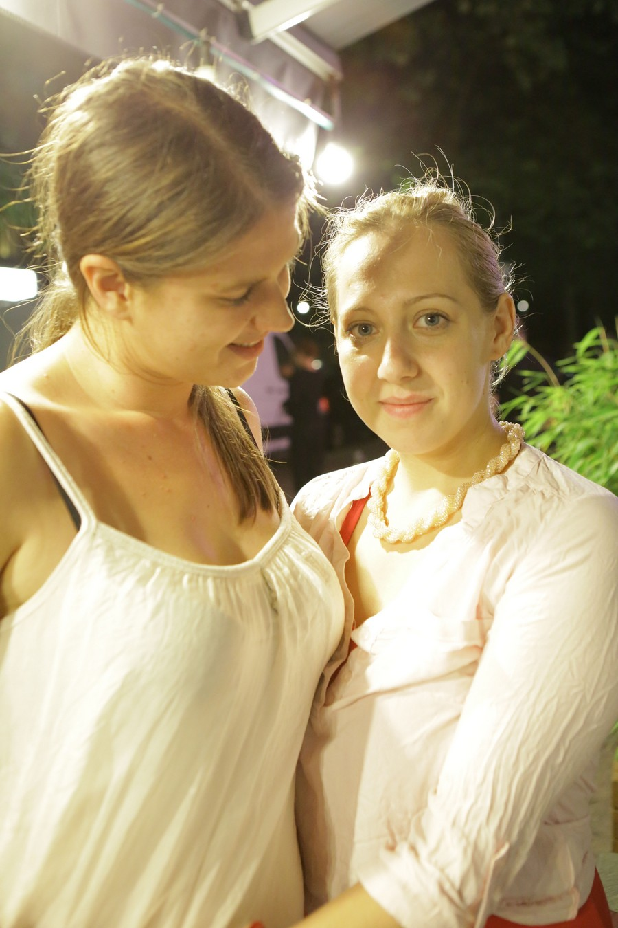 Η Agnes και η Mira, κάνουν καλή παρέα μαζί! 53
